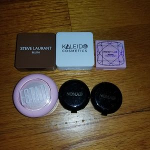 Blush & Highlighter Bundle